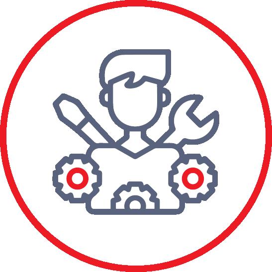 Establish a tech savvy workforce